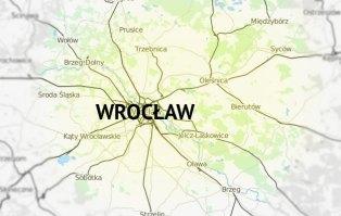 Działamy w promieniu 60 km od Wrocławia i Oławy.